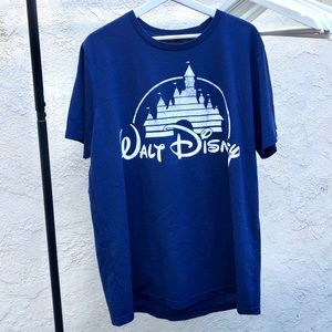 DISNEY | Casual Disney Graphic Tee Shirt